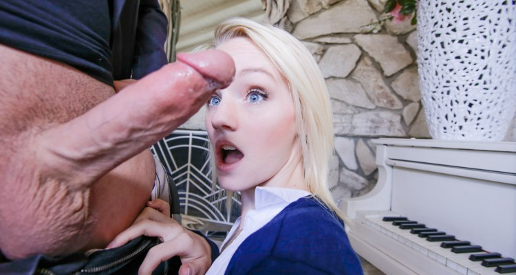 Sammie Daniels is in for a rough fucking