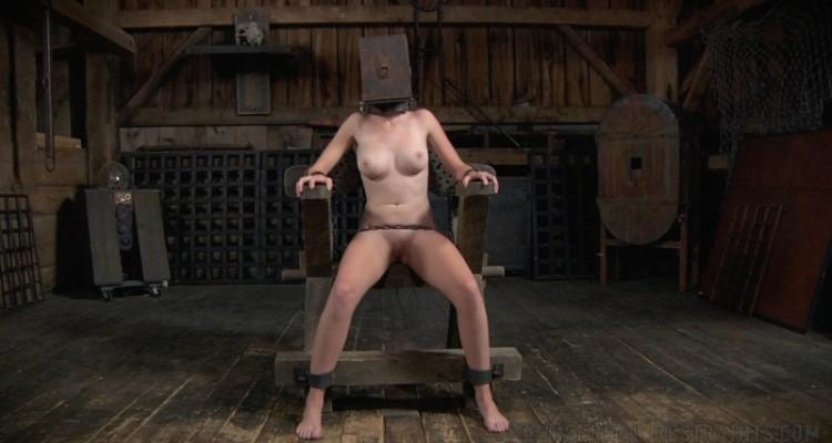 Ashley Lane from Infernal Restraints